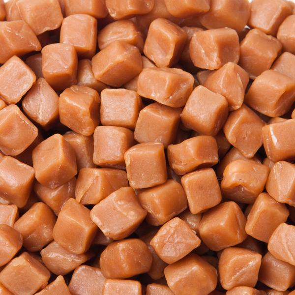 Fudge Cubes Salted