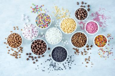 Importance of Inclusions in Product Differentiation
